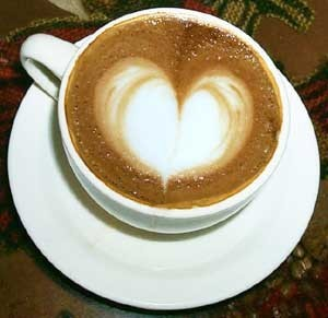 CoffeeLover